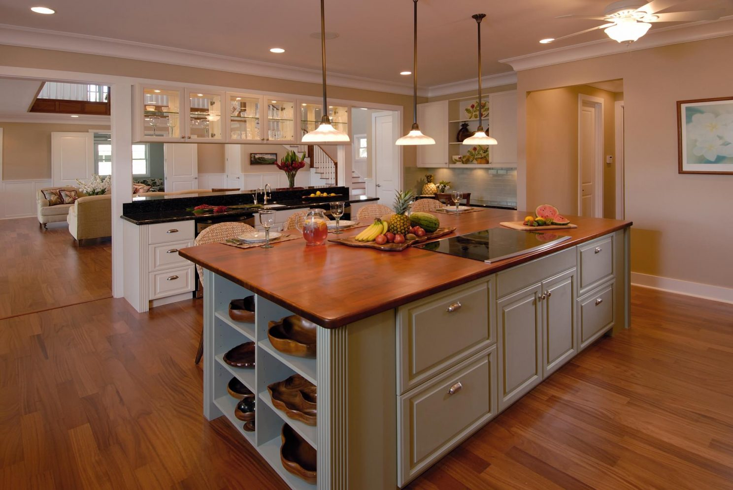 What Is A Kitchen Island With Pictures: Kitchen Island Co